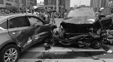 还原常州车祸 当时发生了什么?