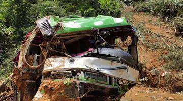 江苏旅行团老挝车祸原因初步认定
