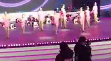 女孩练舞时致残 培训机构赔偿113万