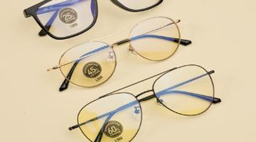 防蓝光眼镜能预防儿童近视?假的