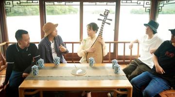 第十一届中国曲艺牡丹奖 江苏喜获三席