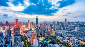 南京等城市推集中供地