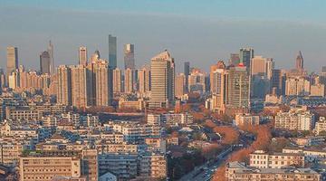 《南京都市圈发展规划》印发