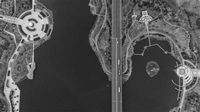 """家门口的美景:30公里彩色路打开江苏""""北大门"""""""