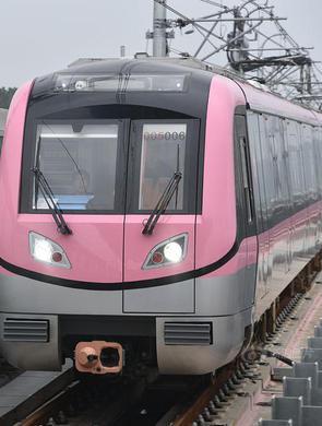 南京这几条地铁线又有新进展