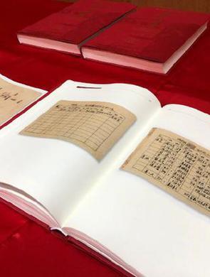 江苏首次大规模公布战役档案史料