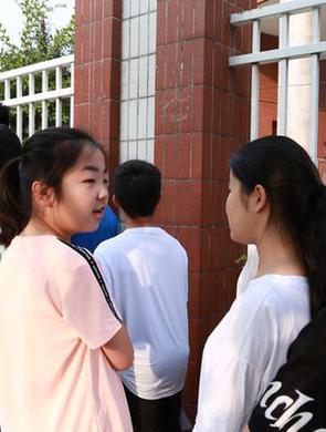 南京外国语学校今年小升初招380人