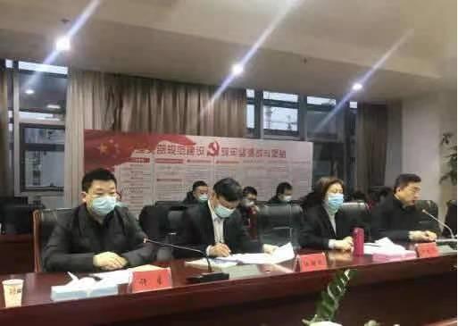 镇江润州涉疫小区764份检测为阴性 镇江多部门召开通气会