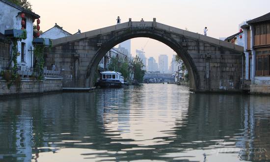 无锡古运河