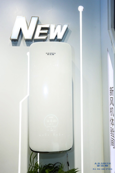 A.O.史密斯新推出甲醛新风净化器