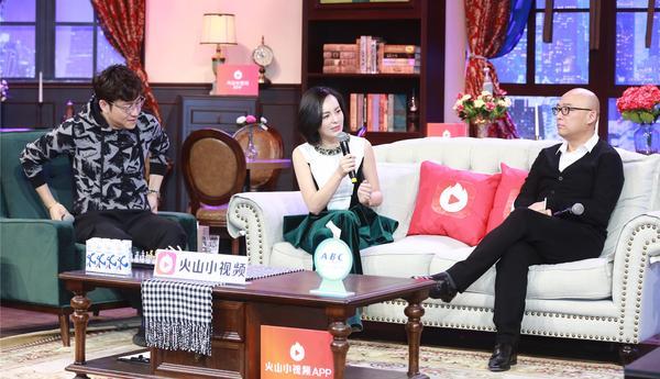 孟非全新节目《有话非要说》1月登陆江苏卫视