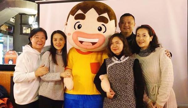 舞台剧《槑好时光》明年2月首演 跟随阿槑感受南京变化