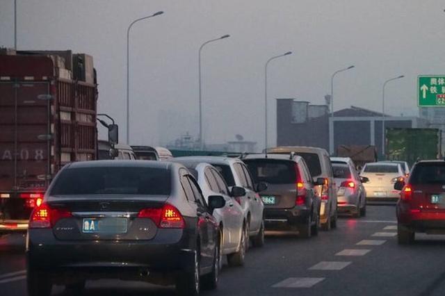 兴泰高速正式通车 南京到兴化两小时可达