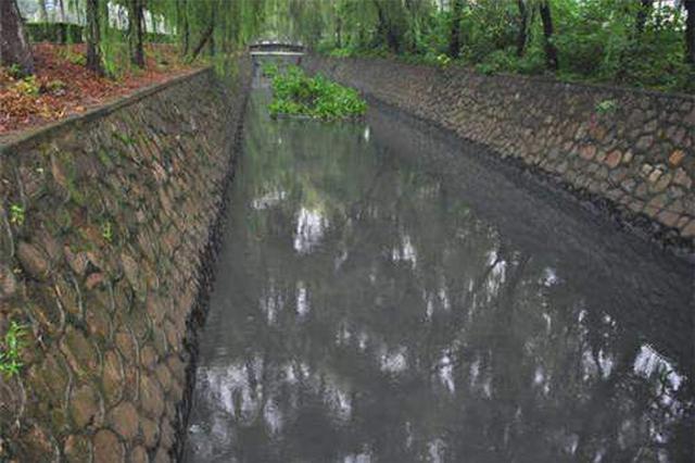 南京强化治水体系建设 109条黑臭河整治收官