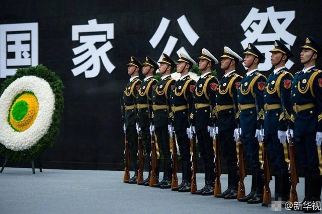 国家公祭让南京大屠杀历史真相在世界范围传播