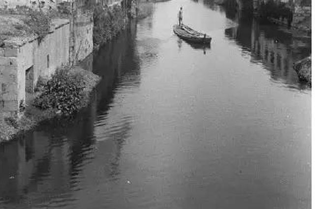 秦淮河流域开挖第二条人工河 南京防洪标准将升至200年一遇