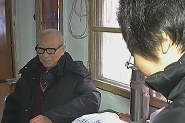脑成像技术还原幸存者记忆 南京大屠杀罪行创伤达80年之久