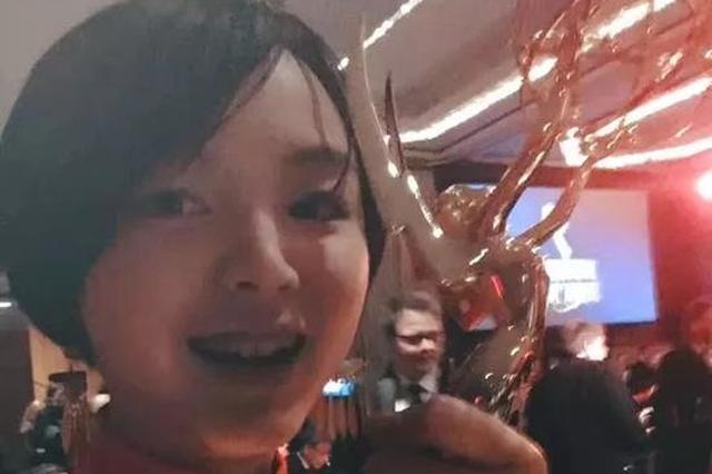 南京女孩的南京大屠杀微电影 一分钟征服评委获奖