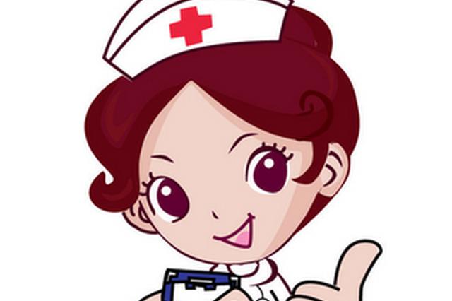 扬中护士救人不留名 同事画漫画转发朋友圈