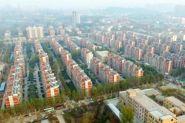 """镇江通报房地产行业暗访情况 给房企""""上规矩"""""""
