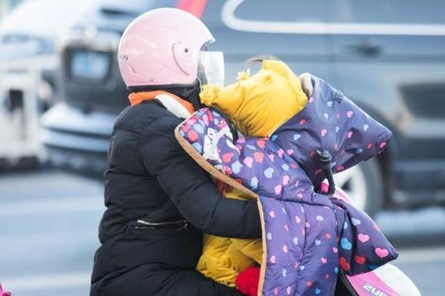 本周五江苏最低温零下8℃ 周末气温大幅回升