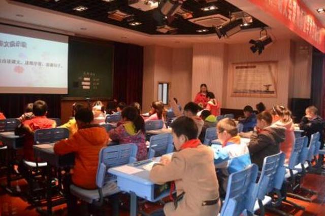 全国高中新课程标准即将颁布 来看语文教学将怎么变
