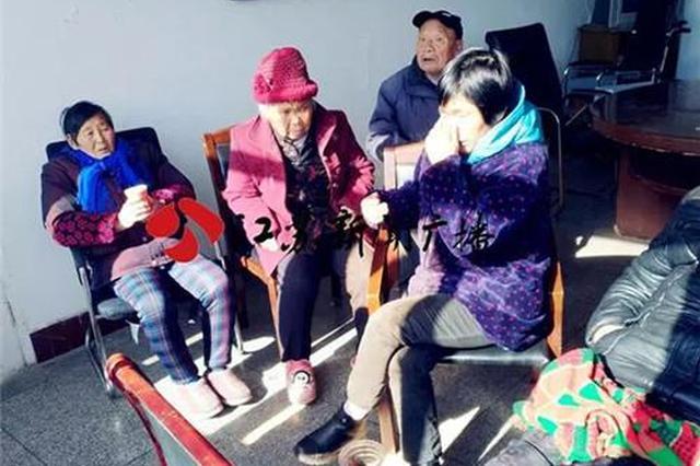 民营医院让老人住院1周只收一百 对外报账却是四千多