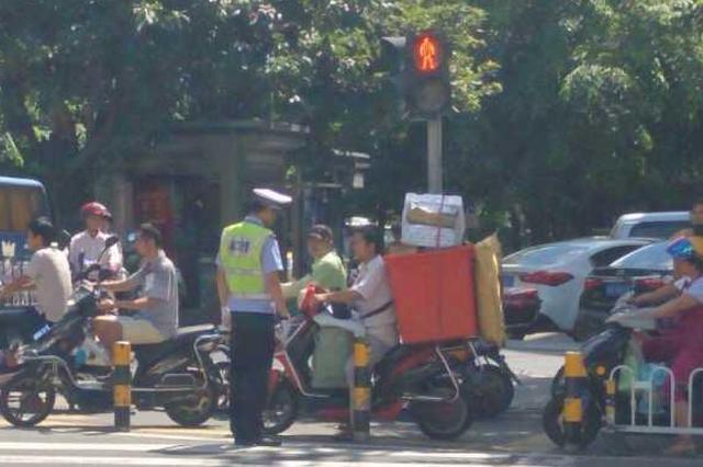 电动自行车将迎新国标 限速25km/h增加防火等安全要求