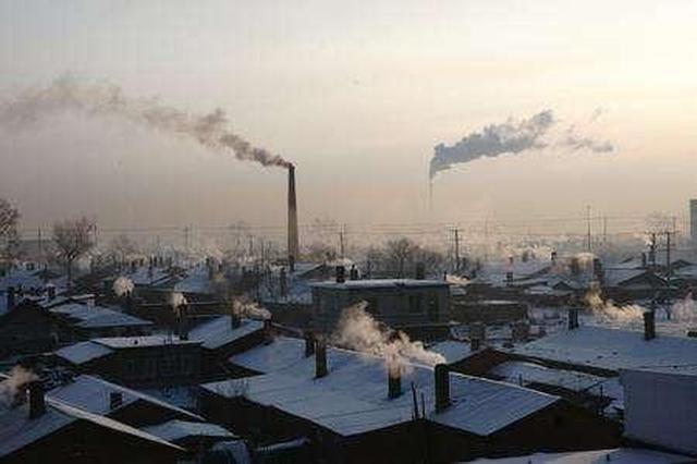 扬州实施污染物排放量与财政挂钩 每吨收取1200元