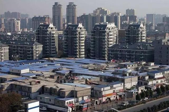南京建邺1500套人才公寓年底前交付