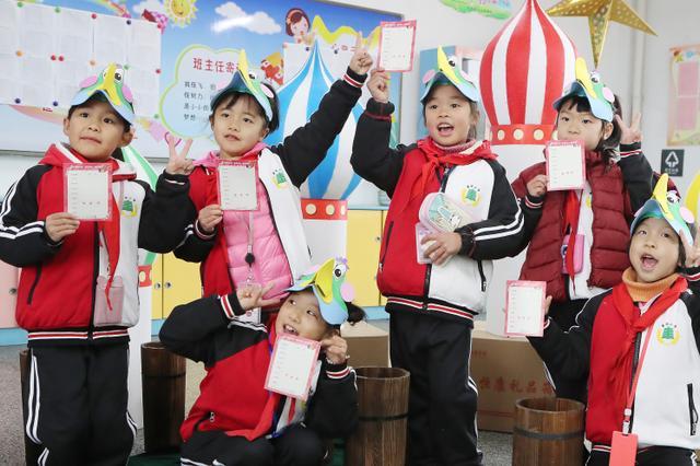 下周雨雪来袭 南京部分区小学期末考提前进行