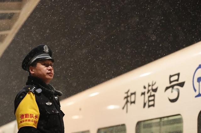 铁路南京站春运增开119.5对客车