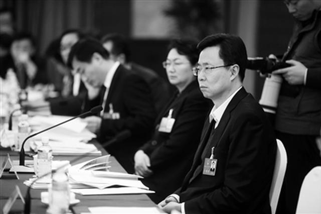 代市长蓝绍敏回忆南京上学往事 解读何为归属感