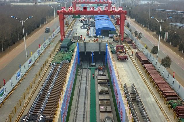 南京出台最新地铁建设计划 5条线续建多条线开建