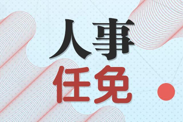 龙翔当选南京市人大常委会主任 蓝绍敏当选南京市市长