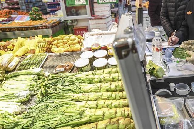 扬州发布城镇居民收支状况:食品支出比重仍最大