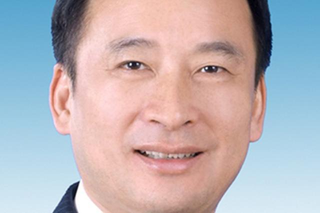 樊金龙任江苏省常务副省长 黄莉新已当选省政协主席