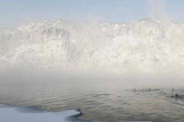 江苏春节期间雨水多冷暖起伏大 最低气温-2℃