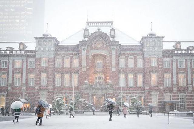 中国春节出境游人数或创新高:去泰国避寒日本赏雪成风尚