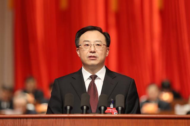 江苏省长吴政隆看望慰问坚守岗位的一线劳动者