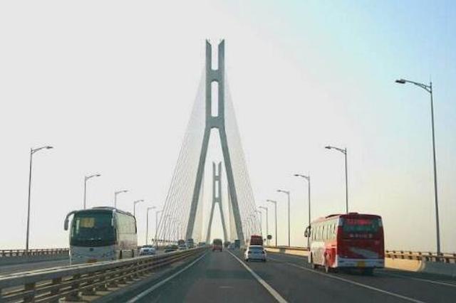 预计明天傍晚是回程最高峰 南京二桥或将堵10小时