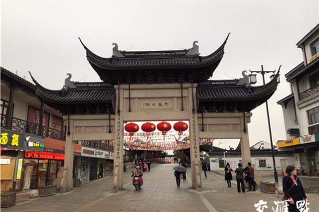 新春走访 带你看江南烟雨中的新年古镇