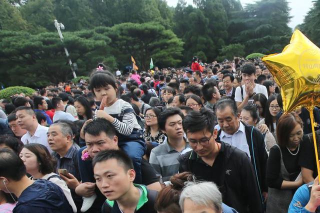 春节假期前五天南京七大景区迎客超245万人次