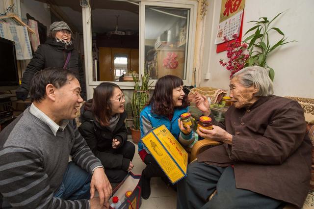 江苏每10万人有7位百岁老人 南通徐州盐城最多