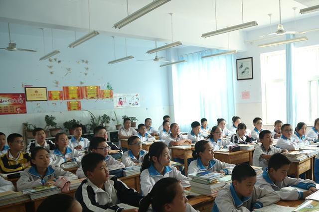 江苏启动的这个计划,将改变初中教育相对薄弱局面