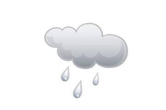 """""""八九""""第一天气温升升升 明天一场雨降温5℃~7℃"""