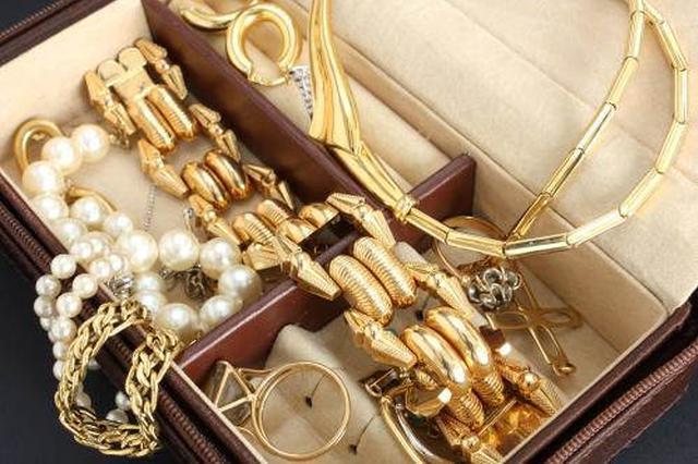 江苏春节旅游收入252亿 黄金珠宝销量大增长50%