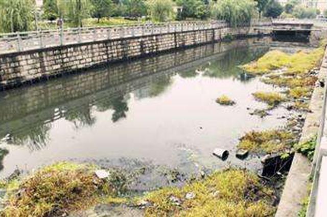 南京今年将关停40家化工企业 基本消除黑臭水体