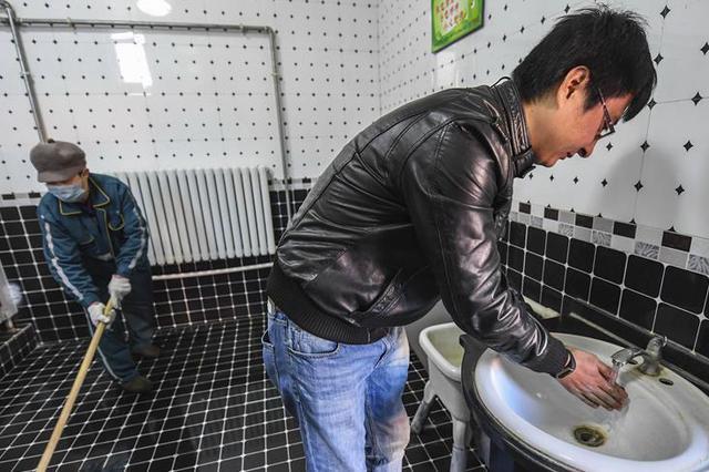 """扬州""""厕所地图""""月底上线 一键找公厕还能查空位"""