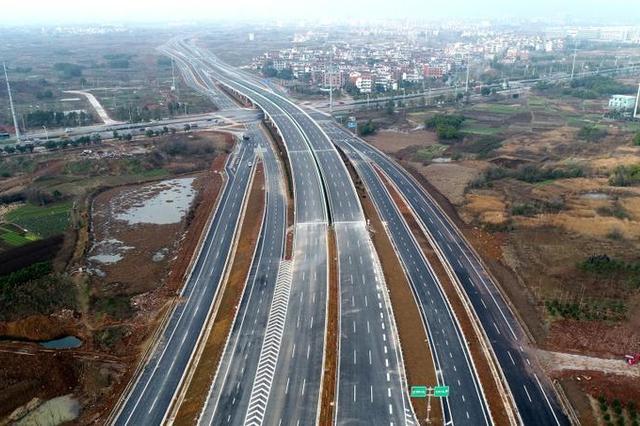 苏州至台州或将贯通直达高速公路